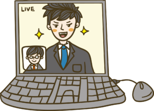 コードキャンプのオンラインレッスン